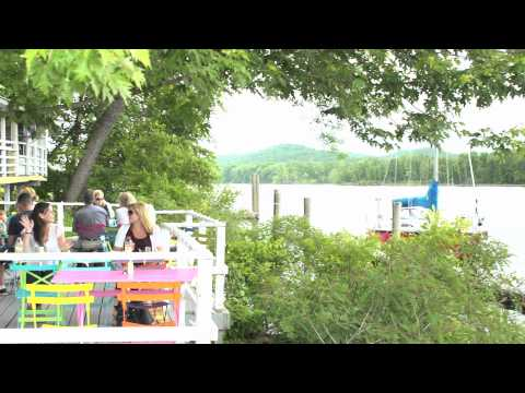 Non-Stop Connecticut: River Valley Destinations