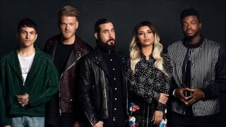 Download Dancing on my own -  Pentatonix (1 hour version) MP3 song and Music Video