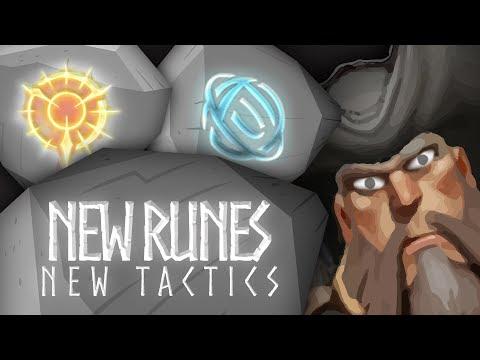 Tobias Fate - New Runes New Tactics