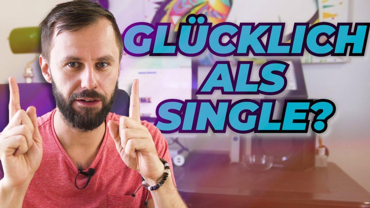 Glücklich Als Single