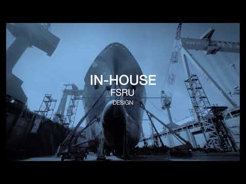 Höegh LNG - The leading FSRU provider