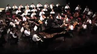 Orquesta Sinfónica de Moscú- J.Uliarte - Goran Filipec