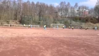 TSV Donnerberg - SCB Laurenzberg