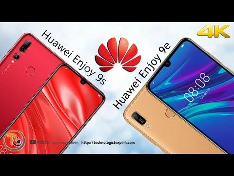 Huawei Launches Enjoy