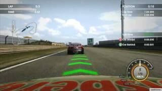 Race Pro gameplay