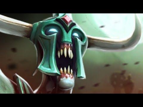 Dota 2 Hero Spotlight - Dirge the Undying
