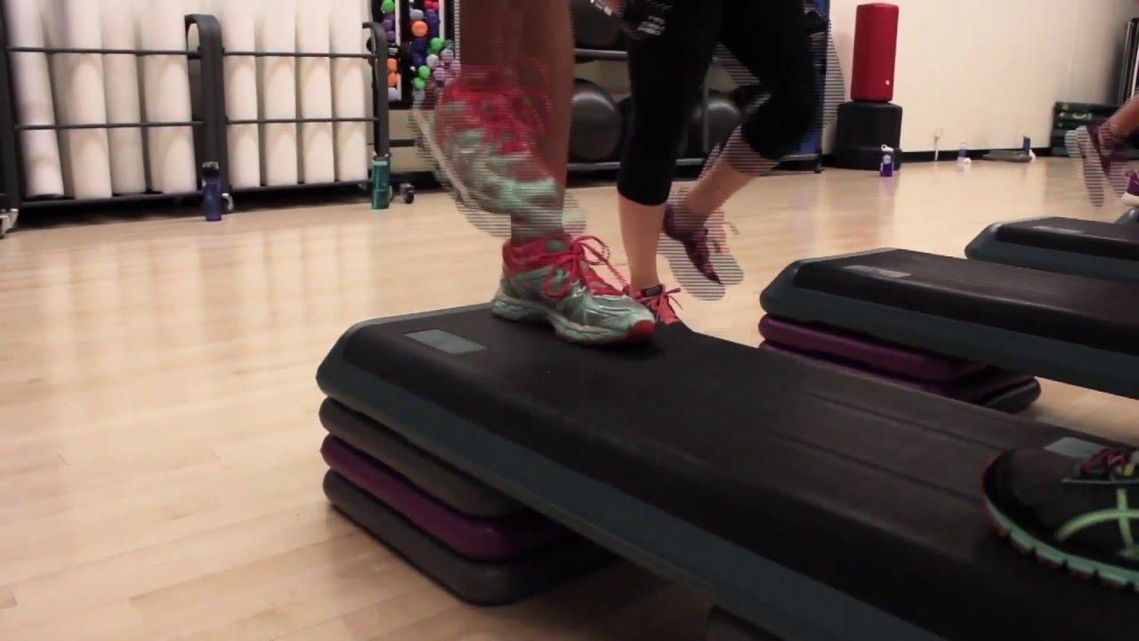 MU Recreational Sports promo video