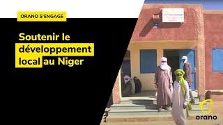 Le CBO, un partenariat multipartite au Niger