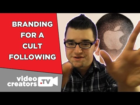 How To Brand your Channel for a Cult Following [feat. ArmourCody]