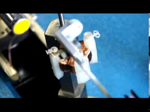 Flyer Winding Machine  electromech@dataone.in