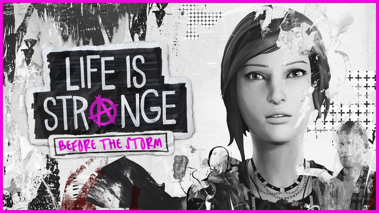 Life is Strange: Before the Storm - E3 2017 Trailer