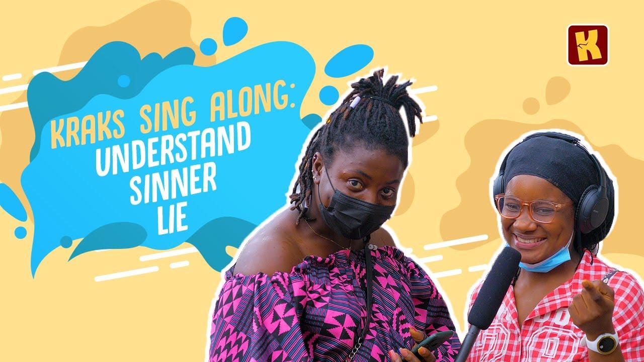 Download Understand by Omah Lay and Sinner by Adekunle Gold   Kraks Sing Along