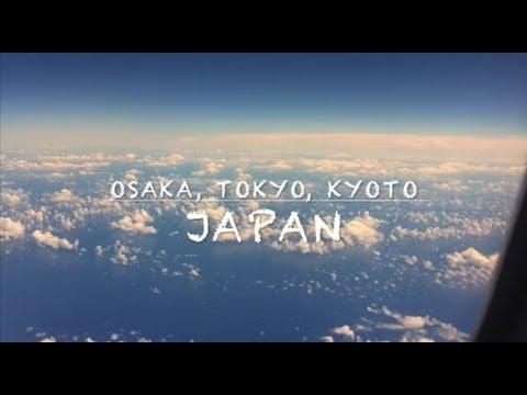OSAKA, TOKYO, KYOTO - JAPAN | APPS JAPAN 2018 haha hihi