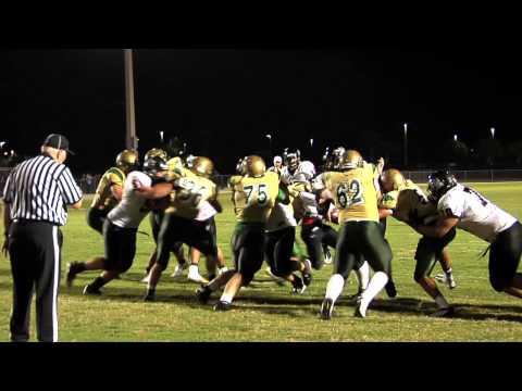 FRIDAY NIGHT ROCKS: South Fort Myers vs. Island Coast