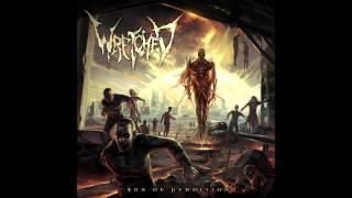 Wretched - The Stellar Sunset Of Evolution Pt. 1 - 2 - 3
