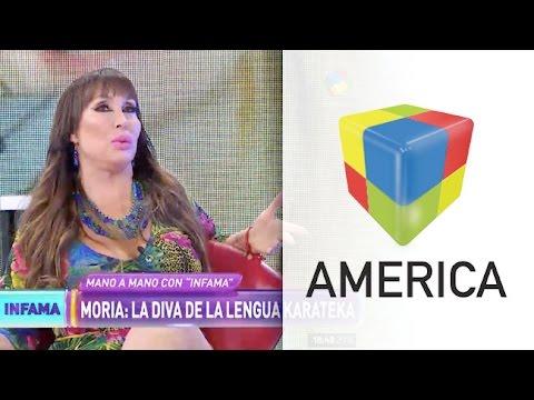 "Moria Casán vs. Mercedes Ninci: ""Andá a inflar globitos amarillos"""