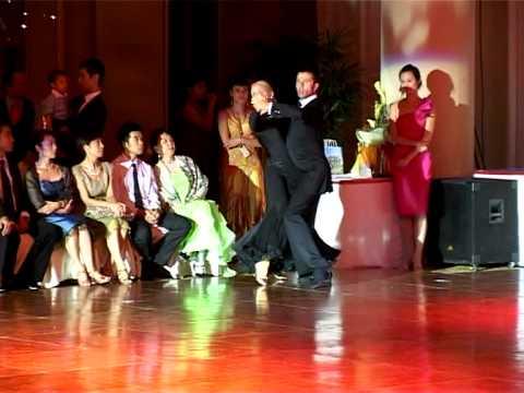 Luca Amp Loraine Baricchi Viennese Waltz(canzone Di