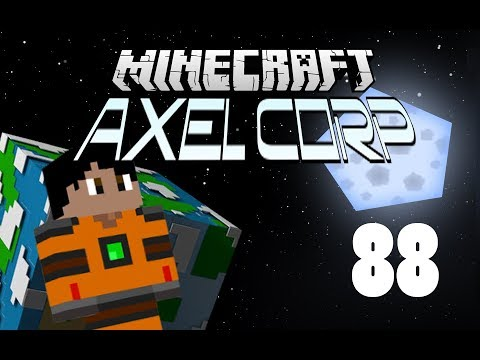 Minecraft | Axel Corp Ep 88: Piggy Love