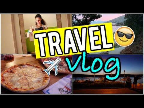 A week in Croatia | TRAVEL VLOG!
