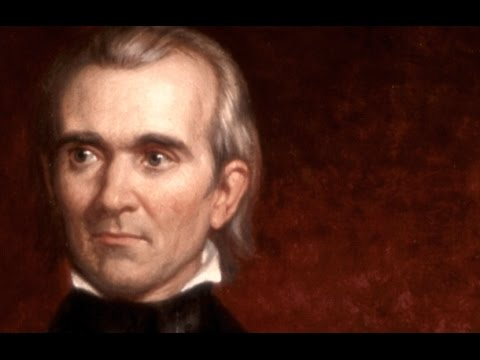 James K. Polk: Biography, Facts, Presidency, Accomplishments, Economy, Quotes (2003)
