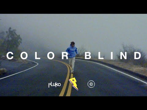 Pluko – COLOR BLIND [Album Film] *Epilepsy Warning*