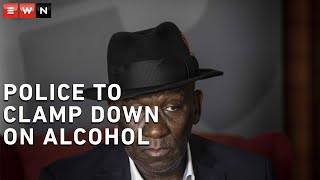 Police Minister Bheki Cele assured liquor traders that the police were aware of people who would attempt to sell illegal alcohol after President Ramaphosa instituted a ban, promising that they would be arrested. Cele was speaking as part of the National Coronavirus Command Council on Tuesday.  #COVID19 #Lockdown #Level3