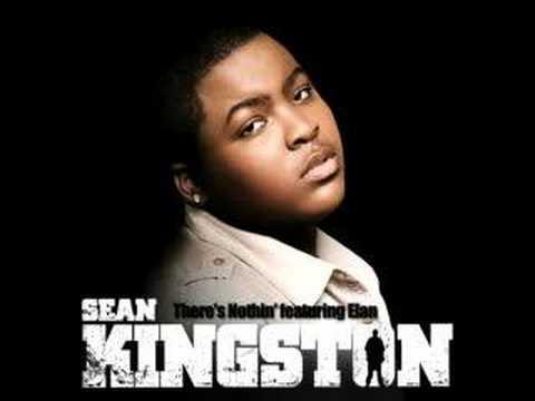 "Sean Kingston ""There's Nothin'"" ft. Juelz Santana and Élan"