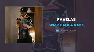Wiz Khalifa Sk8 Favelas AUDIO.mp3
