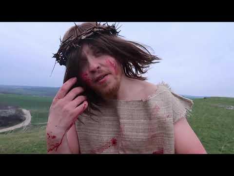 Am filmat UN FILM despre ISUS HRISTOS | Backstage