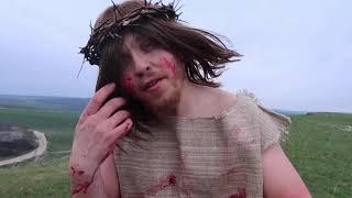 Am filmat UN FILM despre ISUS HRISTOS Backstage
