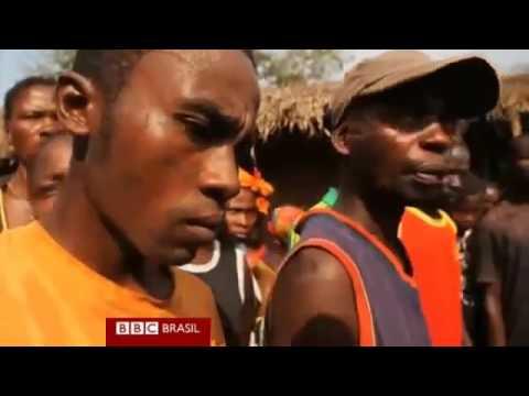 Islamismo x Cristianismo - Conflito Religioso causa sofrimento no povo da República Centro Africana