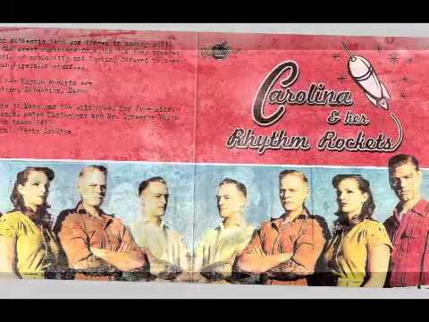 Carolina & Her Rhythm Rockets - Away From You (RBR5744)