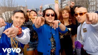 Watch Far East Movement Live My Life video