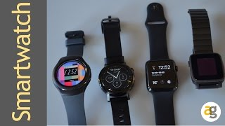 Apple Watch | Moto 360 2gen | Gear S2 | Pebble time steel | VERSUS(link all'articolo: http://www.andreagaleazzi.com/2015/12/apple-watch-pebble-time-steel-samsung.html ISCRIVITI AL CANALE PER ALTRI VIDEO!, 2015-12-17T13:00:00.000Z)