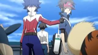 2 Pokemon Siyah ve Beyaz Promo Animasyon