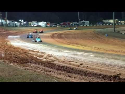 Teen Champ - Liberty Raceway Park NCDS #1 3/2/2019