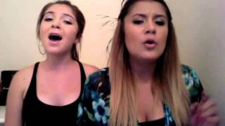 Ajustando Cuentas- Diana Reyes & Jenni Rivera ( Lizbett & Kimberly Izquierdo)