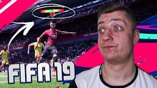 PRECYZYJNE STRZAŁY FIFA 19 - HIT CZY KIT?! #fifa19