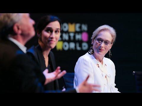Director Sarah Gavron on persuading men to film Suffragette