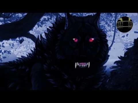 Der Schwarze Hund von England - Eine Werwolf Legende?