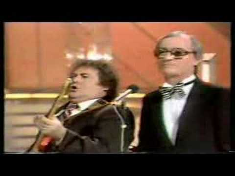 little and large and the searchers