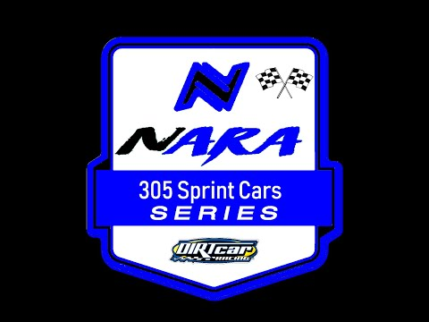 NARA - 305 Series - Season 1 Race 2 - Eldora Speedway - June 26th 2019
