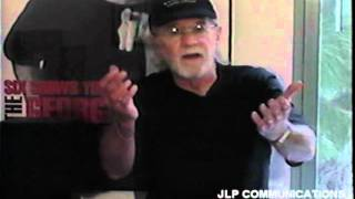 George Carlin Private Video for KXOL 1360 AM