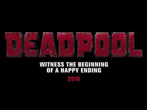 Trailer Music DEADPOOL (Theme Music) - Soundtrack Deadpool