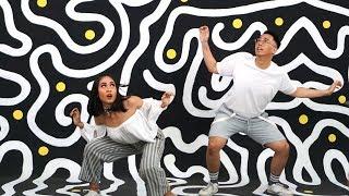 Harus Bahagia (Choreography by JKTMOVEIN)