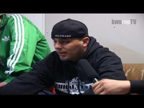 Favorite Interview neu 2010