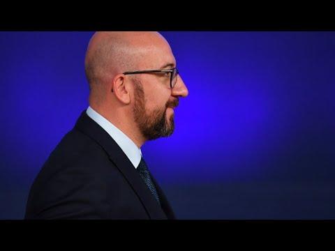 استقالة رئيس وزراء بلجيكا بعد خلال حول ميثاق مراكش للهجرة  - نشر قبل 3 ساعة