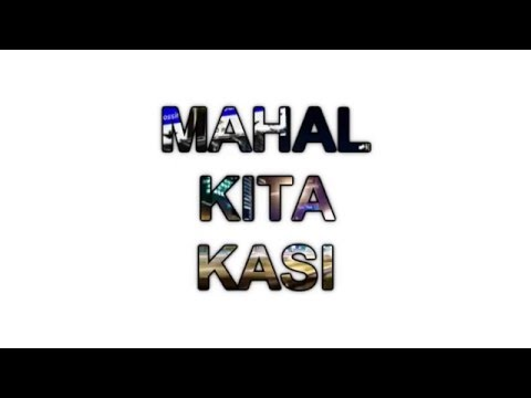 Mahal Kita Kasi (Official Lyric Video) Paradigm Feat. Divo