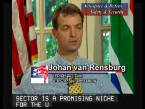 Market Brief: South Africa