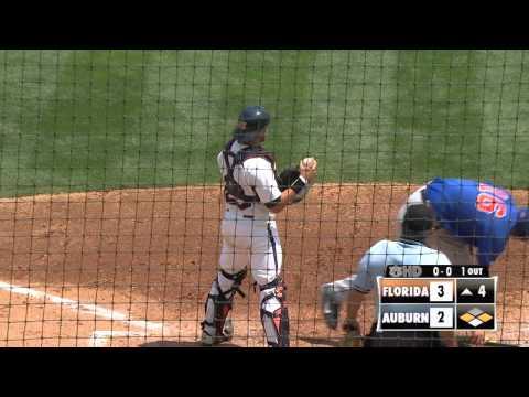 AUHD Game Recap: Auburn Vs. Florida Game 3